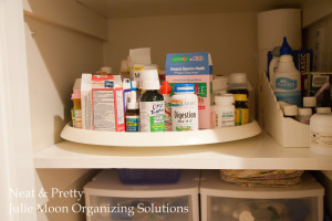 Medicine In The Closet