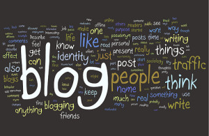 Keeping Up With Blogs