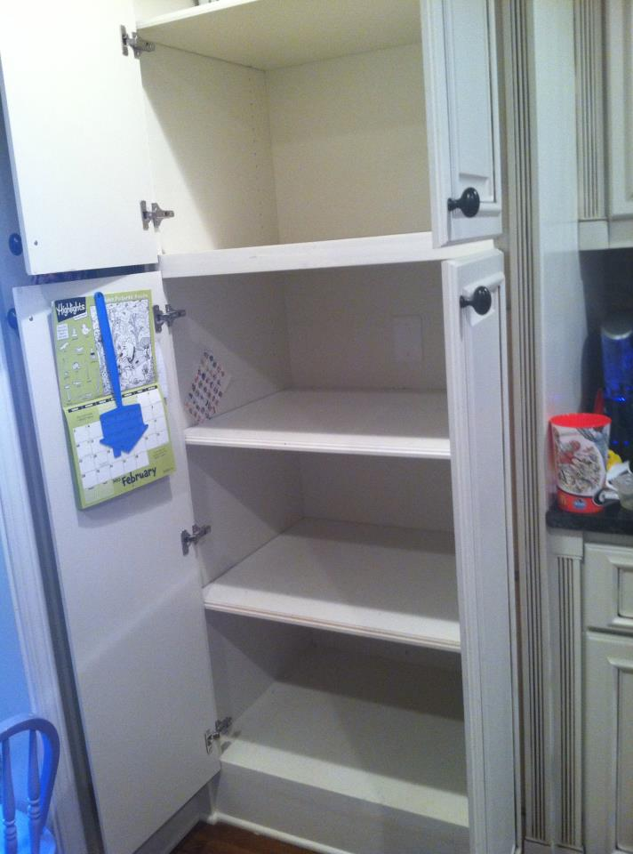 3-26 pantry before