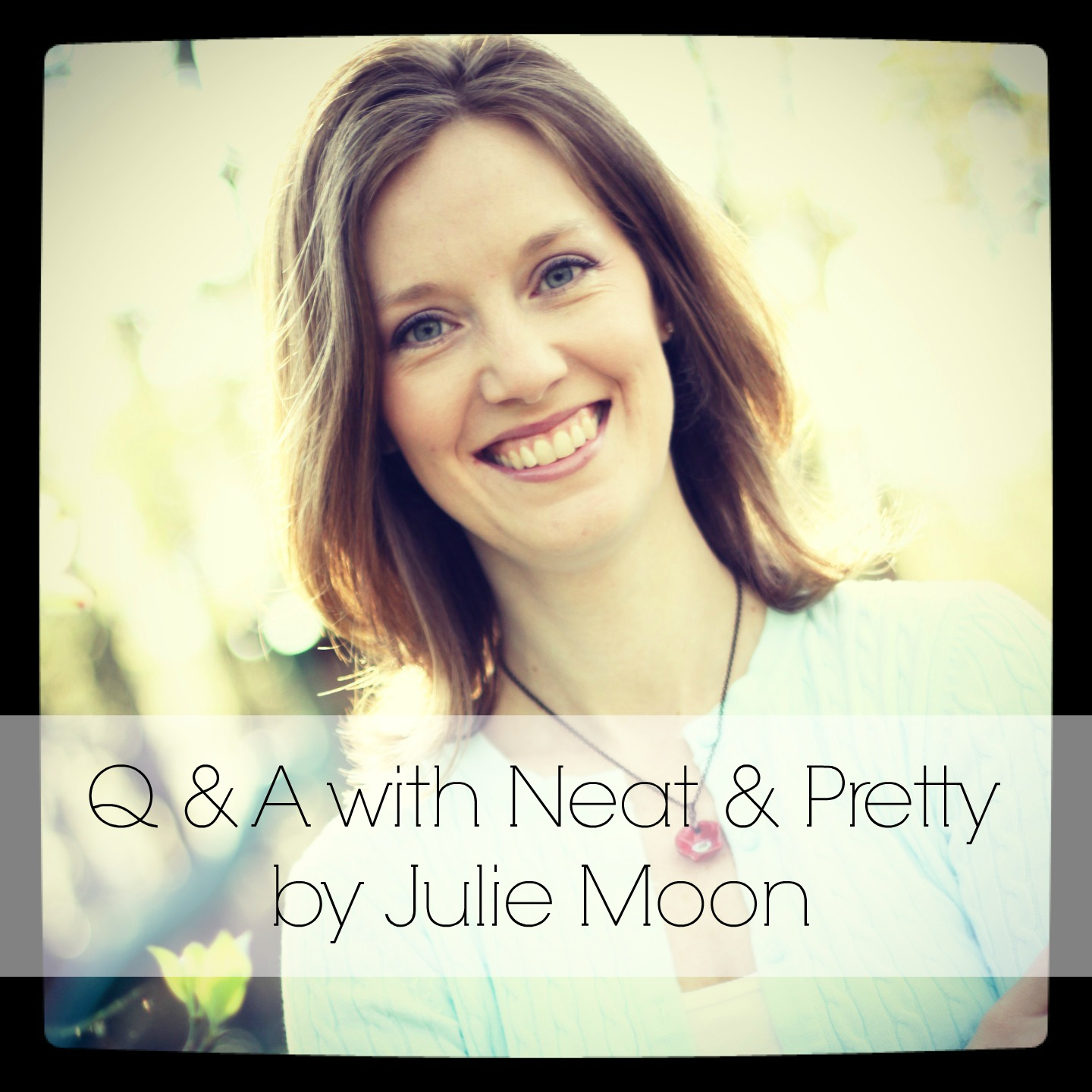 Q & A with Neat & Pretty