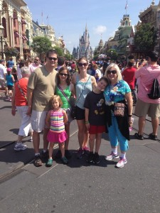Disneymoons